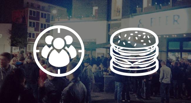Wie Wir 30.000 Burger Mit Facebook Anzeigen Verkauft Haben.