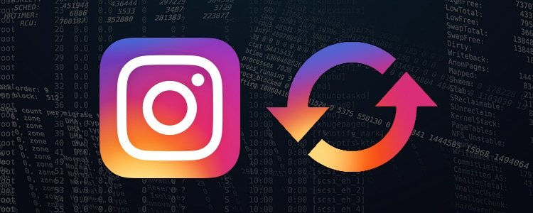 Erste Insights Zum Instagram Newsfeed Update
