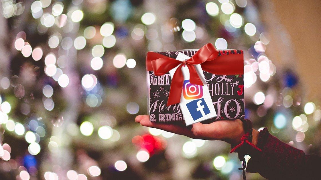 Weihnachten ist noch lange hin? Nicht für uns Marketer!