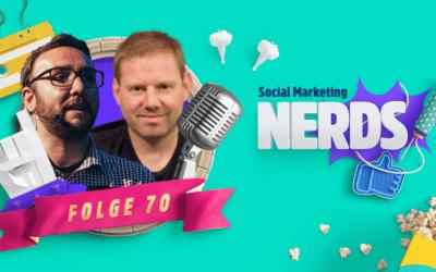 Nerds Podcast mit Andreas Grimm – So muss dein Produktkatalog 2020 aufgesetzt sein