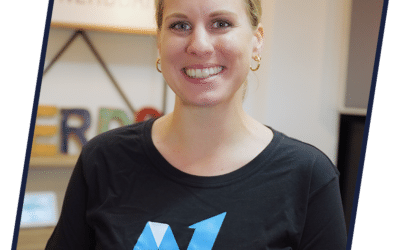 Facebook-Managerin Inge Voelkerling verstärkt die Social Marketing Nerds
